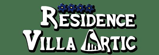 Residence Villa Artic Logo