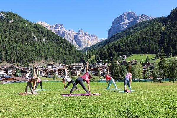 fitness panorama yoga sconto