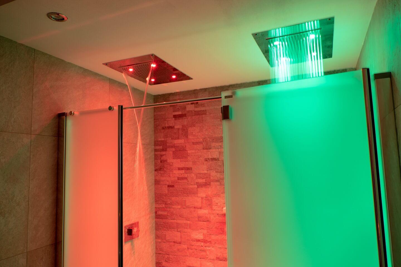 docce spa sauna wellness