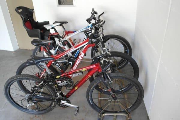 mtb villa artic biciclette vacanze famiglie