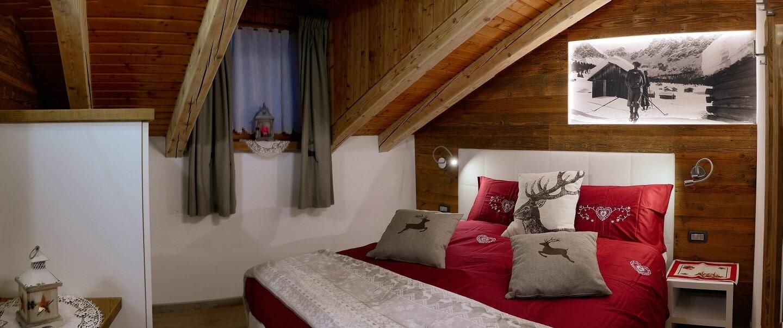appartamento sauna bonus vacanze